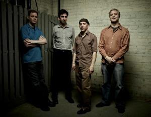 Paul Carlon Quartet