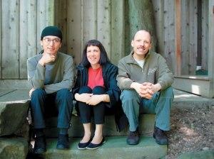 Leslie Pintchik Trio